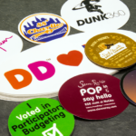 Stickers – A Powerful Marketing Tool for Any Business