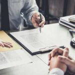How does a Personal Injury Firm Law deal with your case?